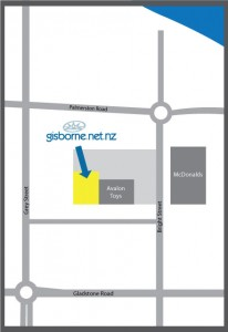 GisborneNetMap